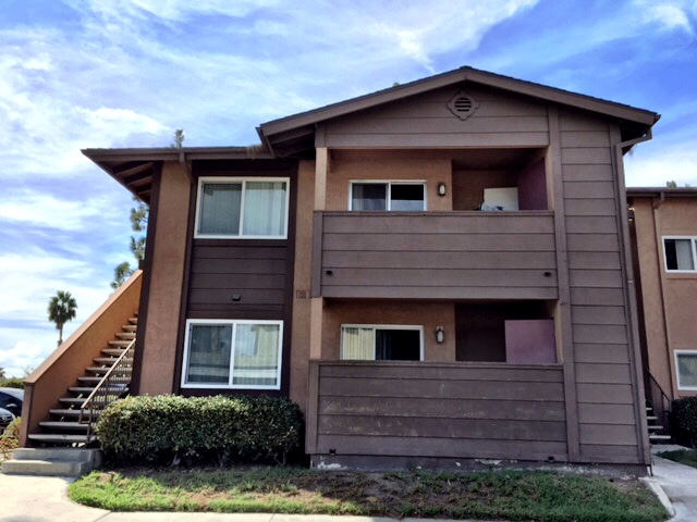SOLD  FOR $170,000 OCEANSIDE 92057
