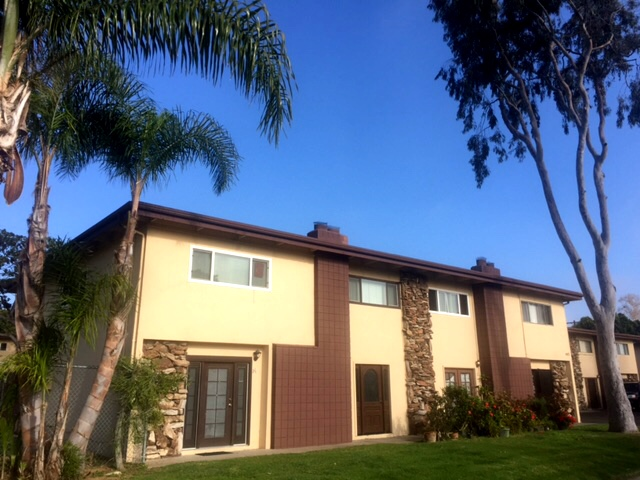 SOLD  FOR $220,000 CHULA VISTA 91910