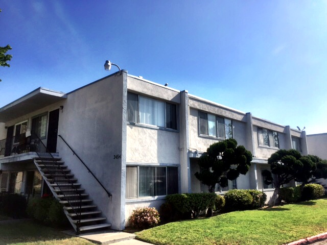 SOLD  FOR $144,000 SAN DIEGO 92154