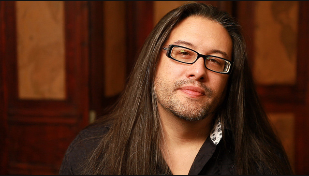 "John Romero - ""The National Videogame Arcade is a wonderful space that's perfect for the large-scale games and innovative projects they are always providing for their audience. The history of the video game industry is presented in a beautiful, visual way.The entire facility reflects the fun of video games so much that you might think you're inside of one."