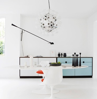 Pure Color kitchen #cphsquare #kitchendesign #kitchen #purecolor