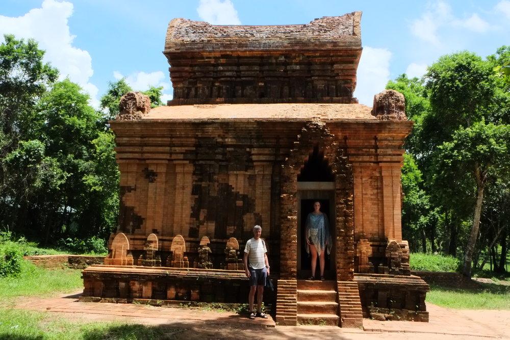 Mỹ Sơn, Việt Nam