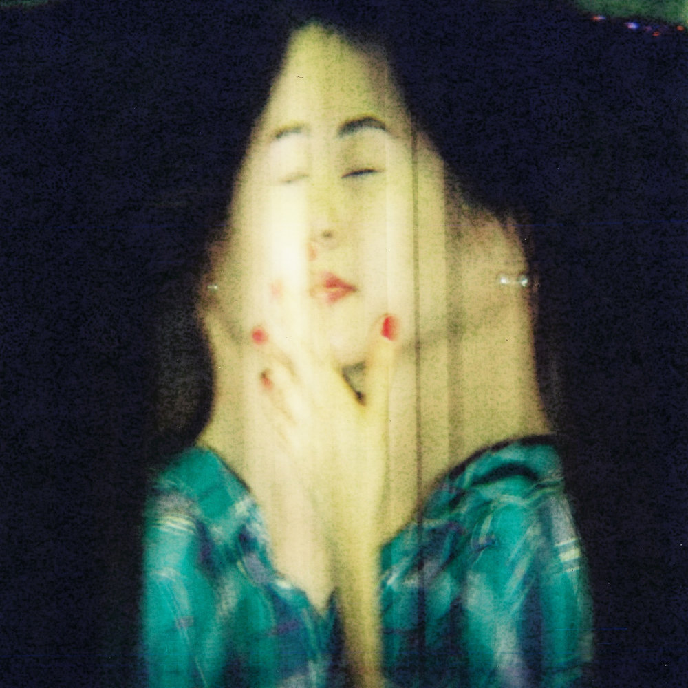 """Untitled"" 2013.  Archival Pigment Print from 120mm Film. 15x15"""