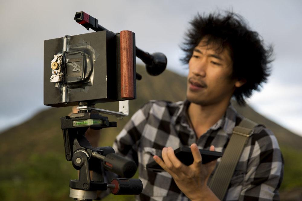 Photograph by Kent Nishimura (kentnishimura.com)