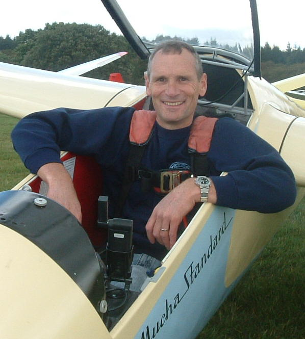 Bruce Stephenson - Editor