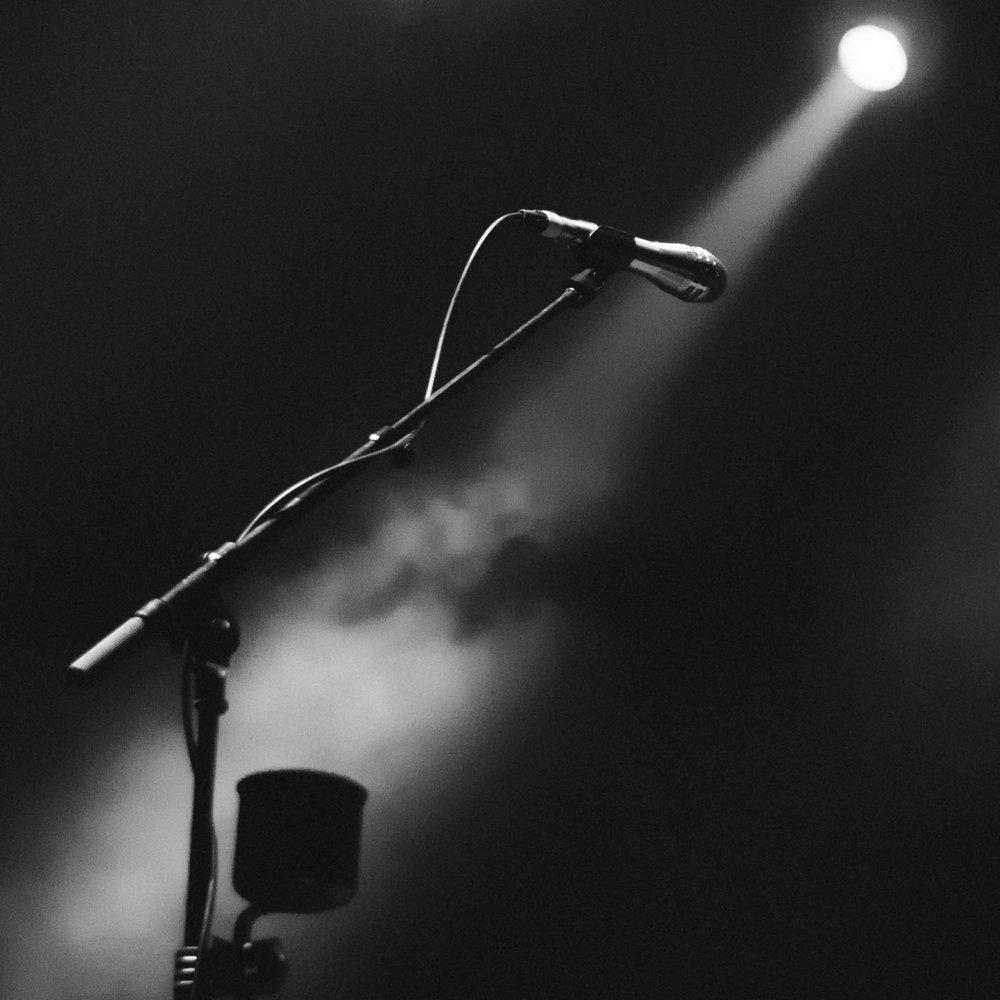 OZO AUDIO -