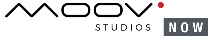 Logo MoovStudios Now
