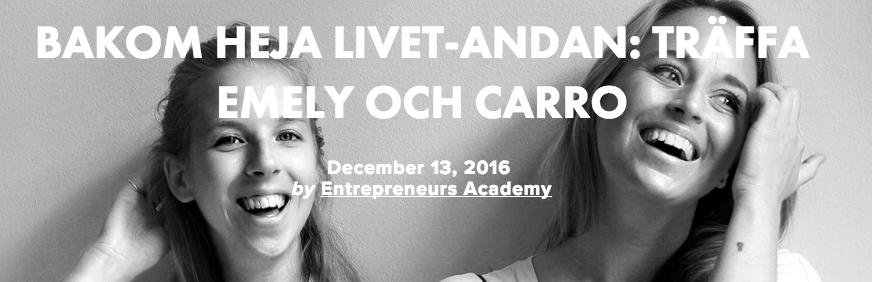 entrepreneurs academy-heja livet