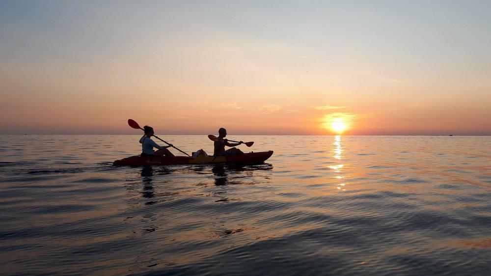 Five Elements, Yoga & Adventure retreat in Croatia !