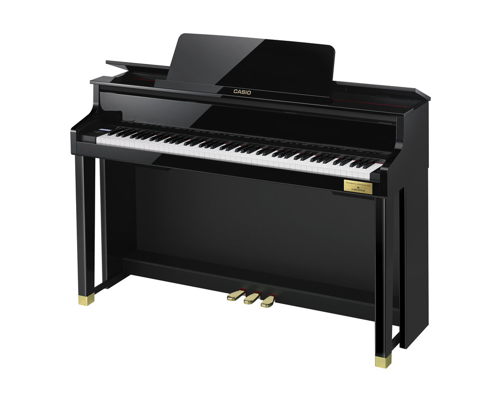 CASIO GRAND HYBRID GP-500BP CELVIANO