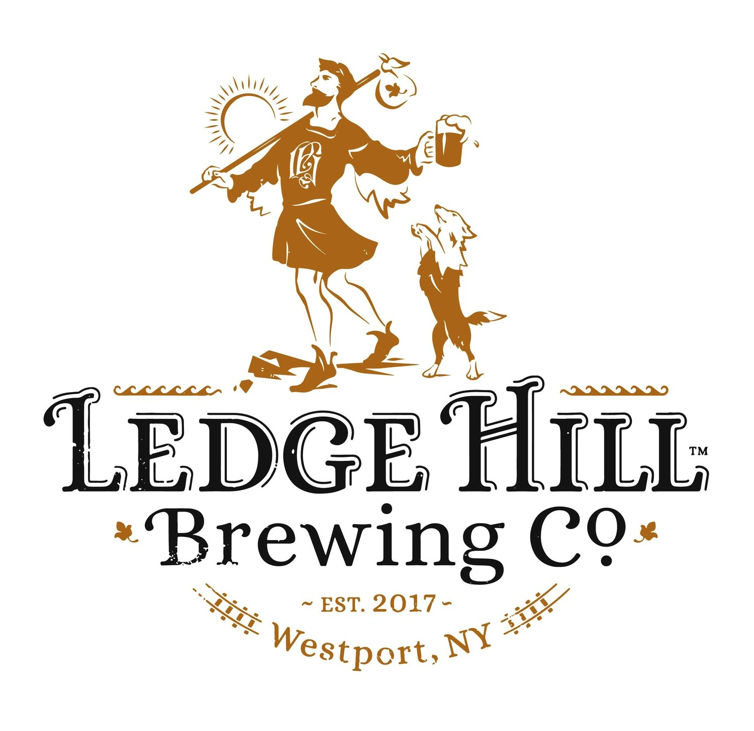 Ledge Hill Brewing Company