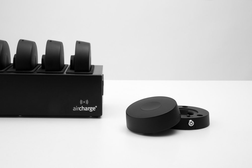 Battery - Aircharge