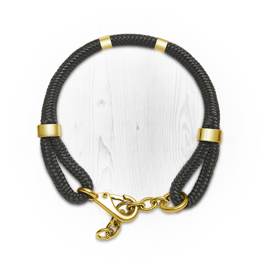 adjustable collar $49