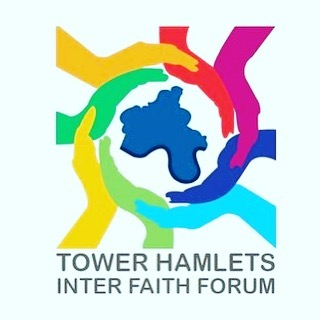 Join us for our Inter Faith Week Event on 15 November. Free tickets and free refreshments! See our website for more details www.faithintowerhamlets.org