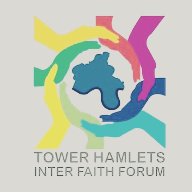 Visit www.faithintowerhamlets.org for details of our FREE inter faith week event on Nov 15