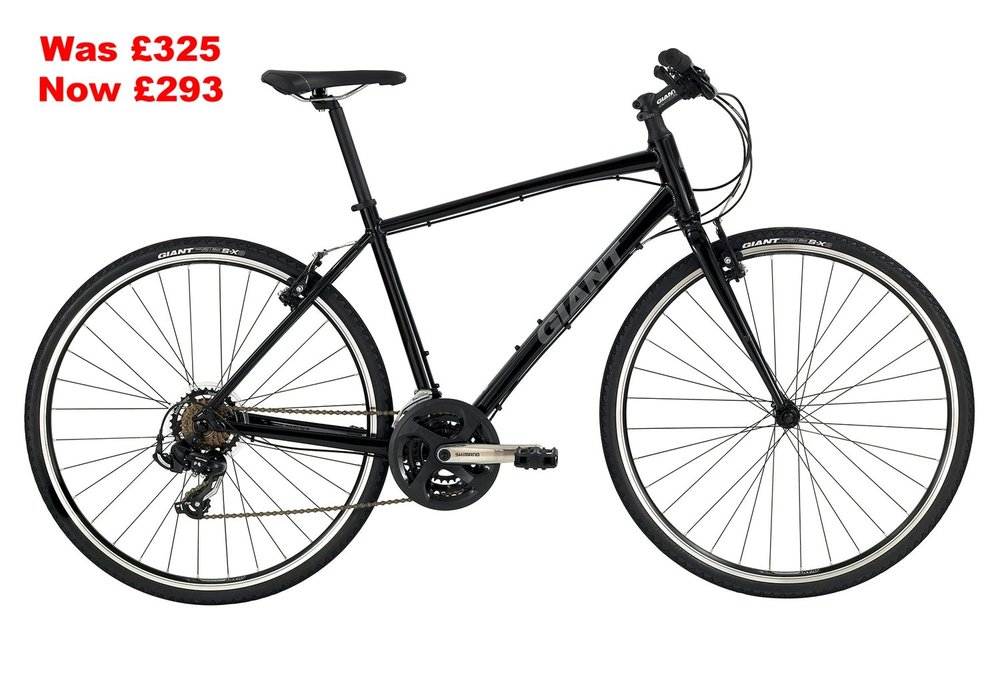 Escape 3 2017 - Was £325 - Now £293