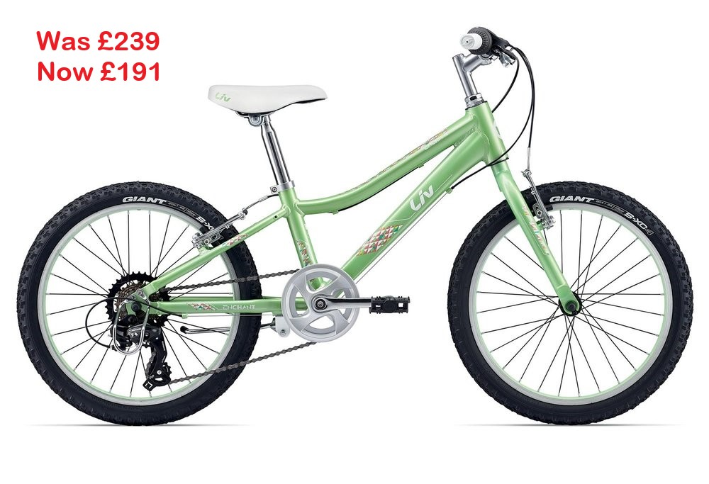 Enchant 20 Lite 2017 - Was £239 - Now £215