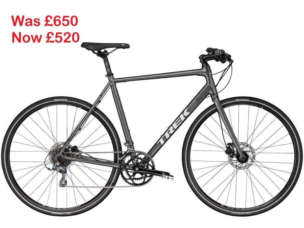 Zektor 2017 - Was £650 - Now £585