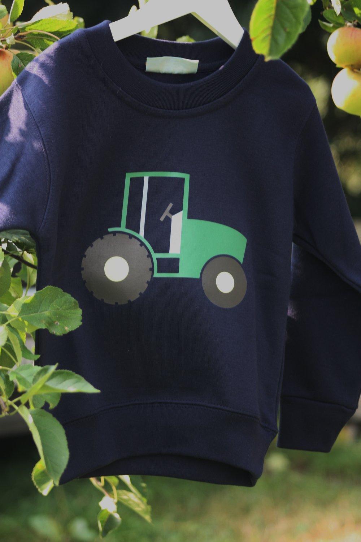 Navy green tractor.jpg