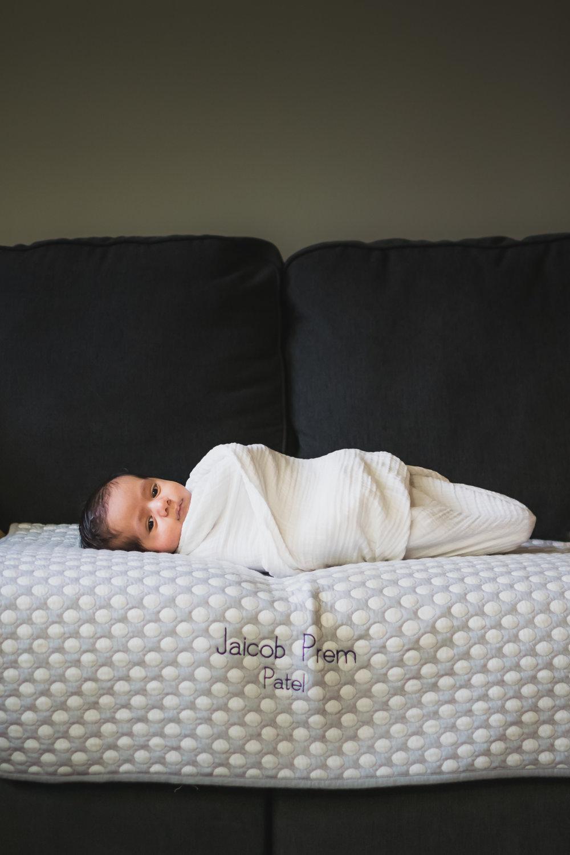 Roswell Newborn Photographer