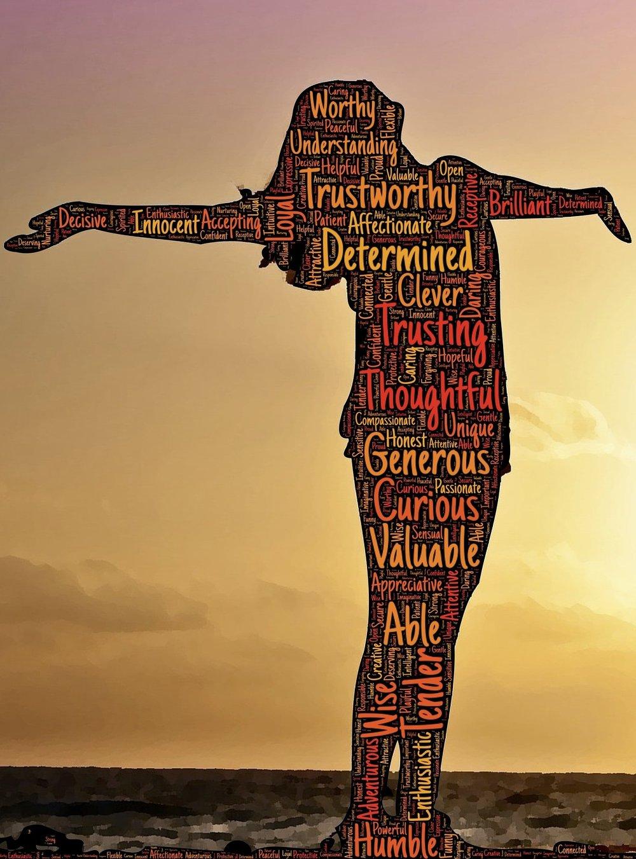 7Seeds self image beliefs values