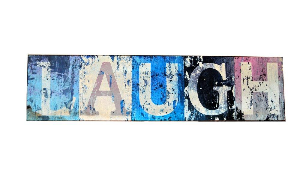 7Seeds laughter health medicine