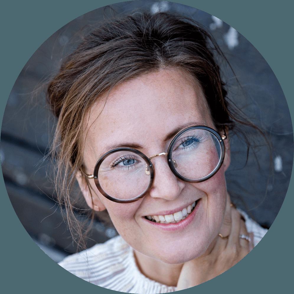 Louise Schrøder -