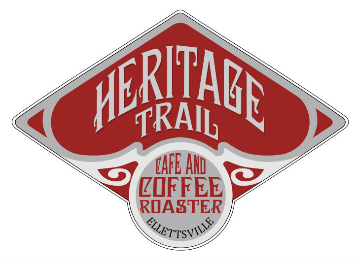 Heritage Trail Cafe and Coffee Roaster