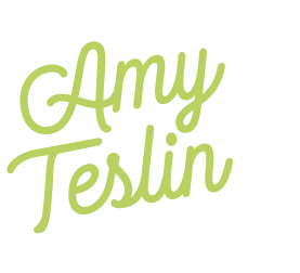 Amy Teslin Designs