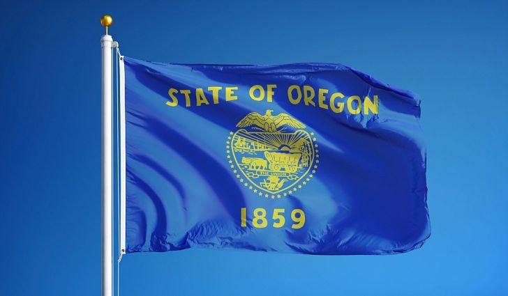 Oregon -