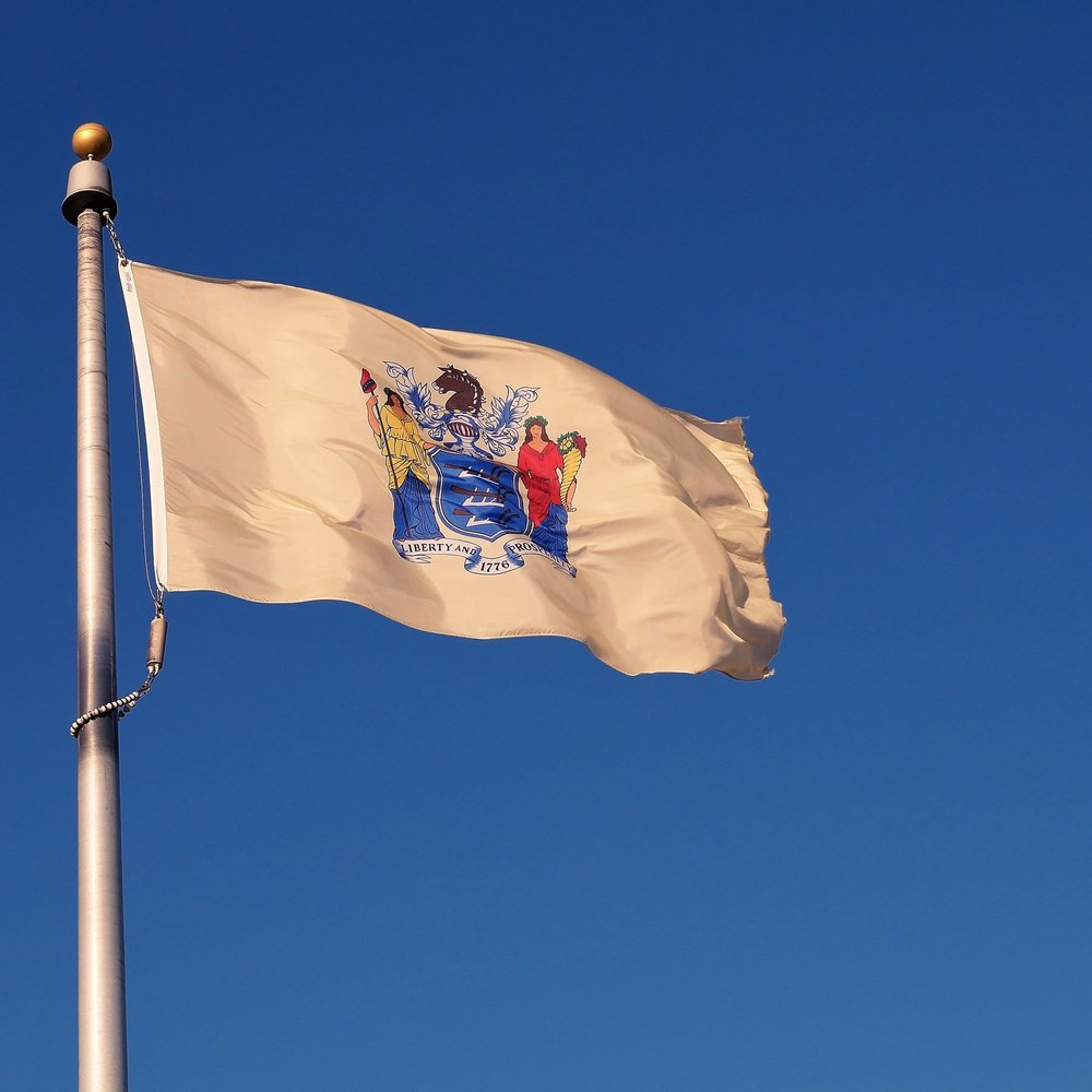 New Jersey -