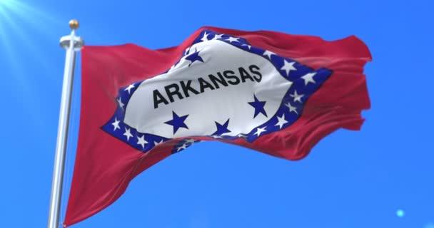 Arkansas -