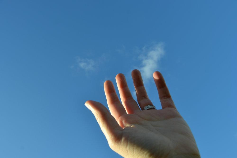 MASSAGE - Gouden handen die alle spanningen weg kneden en masseren...