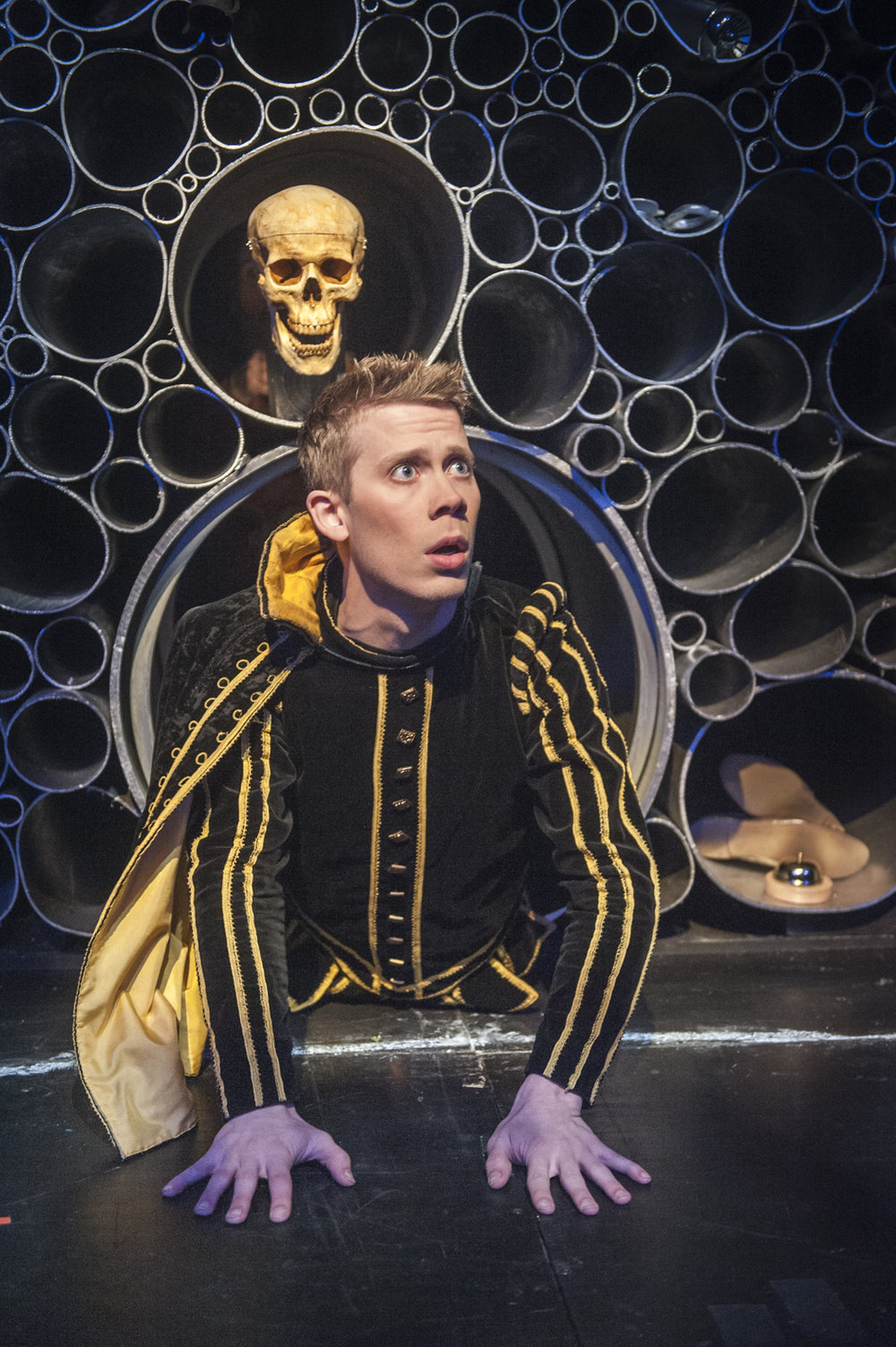 Image result for hamlet litli