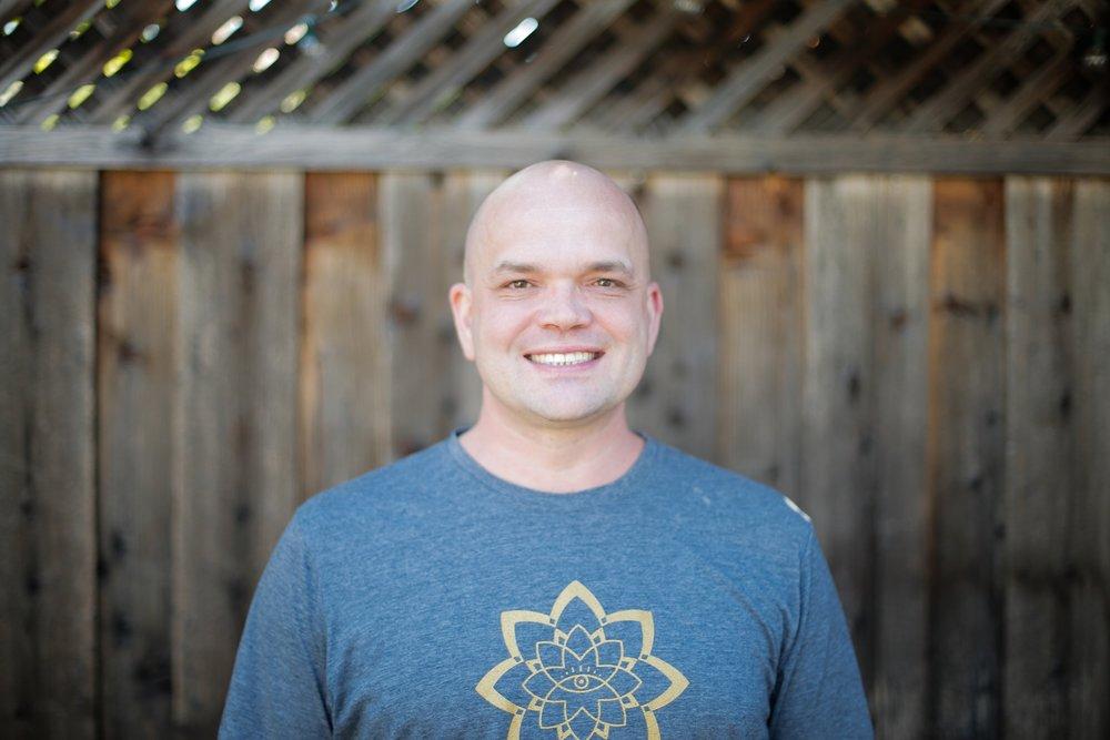 Risto Lähdesmäki, CEO of Idean