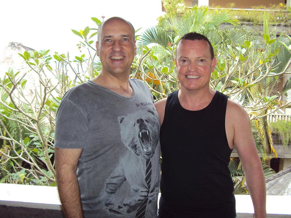 Reiner and Raymond.JPG