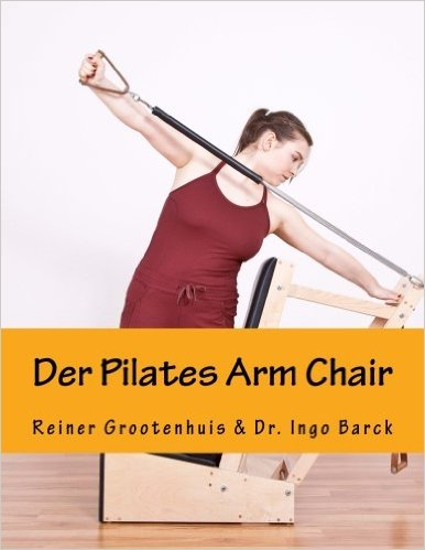 Pilates Arm Chair