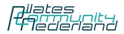 PilatesCommunityNederland