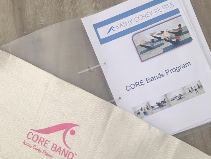 Core Band Ausbildungsunterlagen