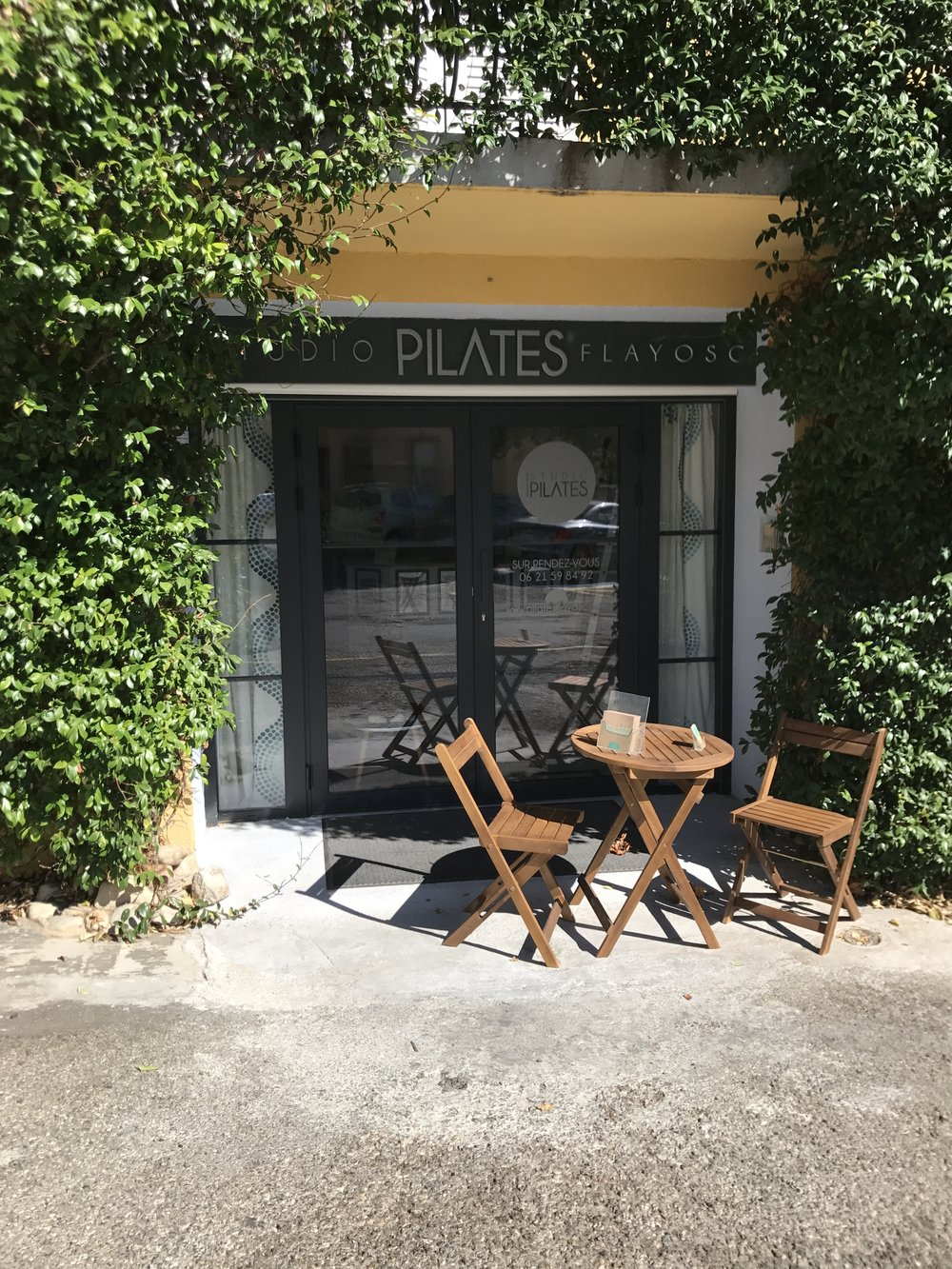 Pilates Studio Flayosc