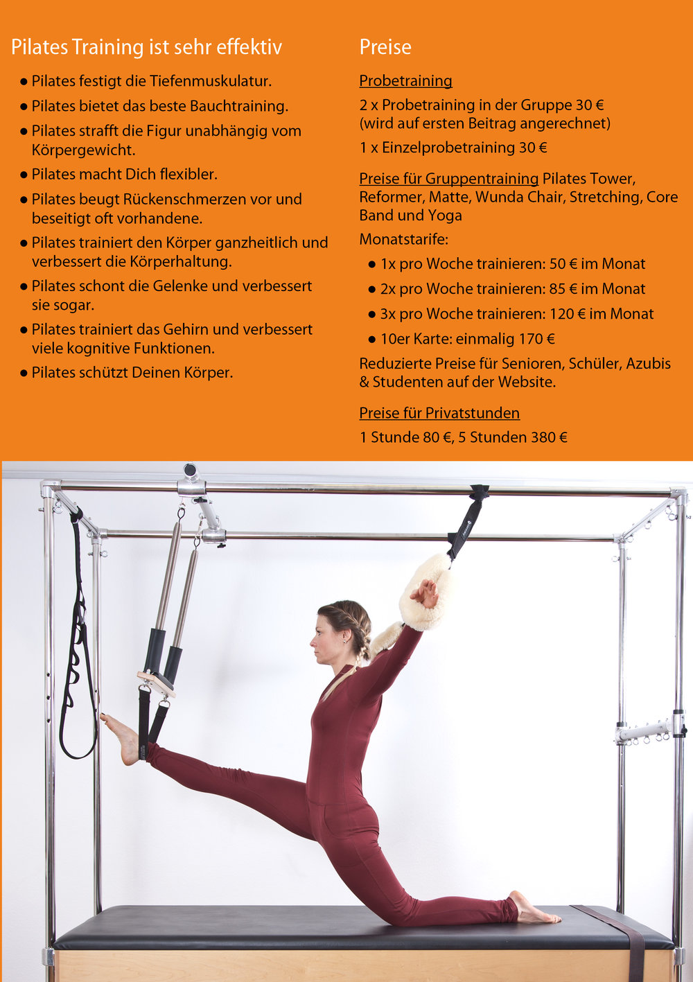 Innenseite 1 Flyer pilates-powers August 2017