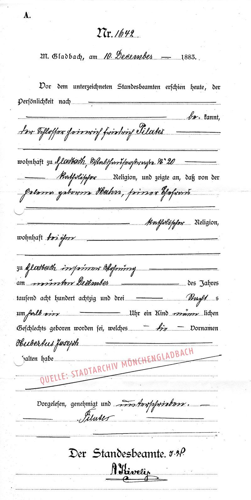 Geburtsurkunde Joseph Pilates.jpg