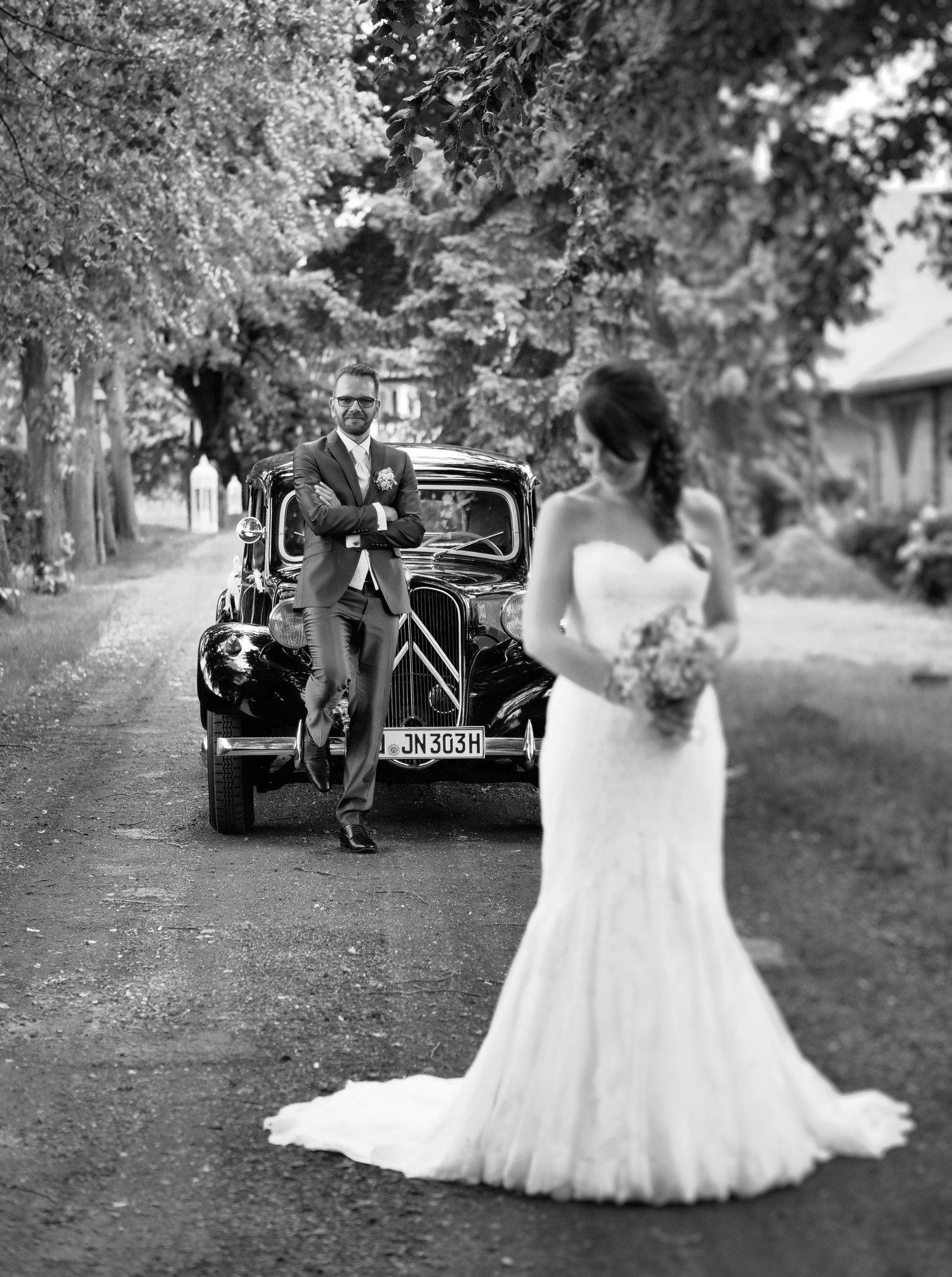 Hochzeit Im Waldhotel Und Feier Auf Der Kleeburg Fein Kornig