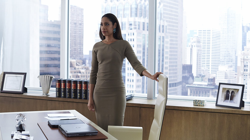 Suits Style How To Dress Like Jessica Pearson The Fancy