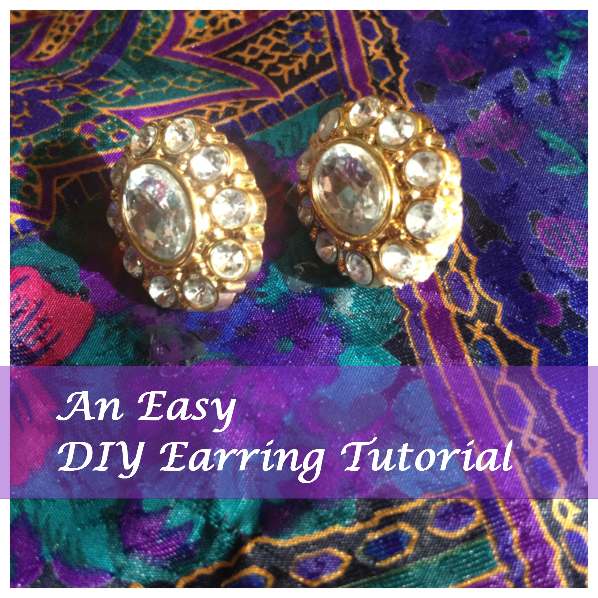 An-Easy-Earring-DIY