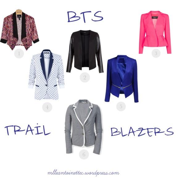 bts blazer