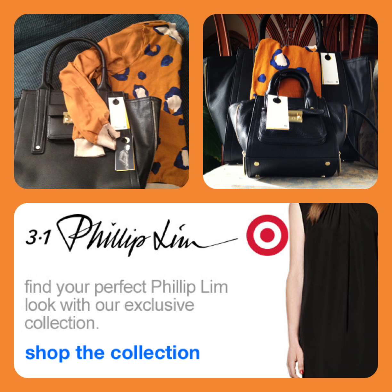 Phillip Lim for Target, Phillip Lim Pashli, Phillip Lim Mini Pashli