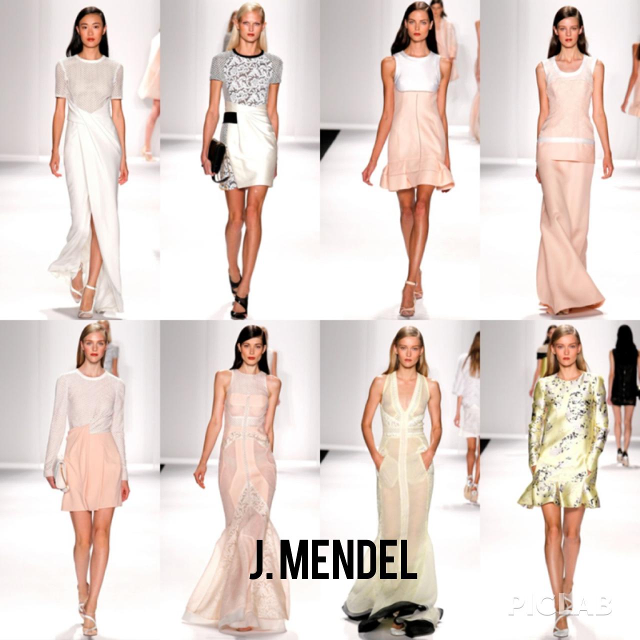 Spring 2014 J. Mendel