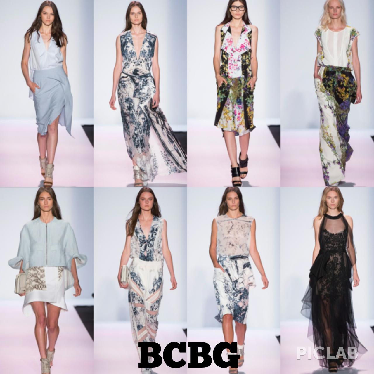 Spring 2014 BCBG