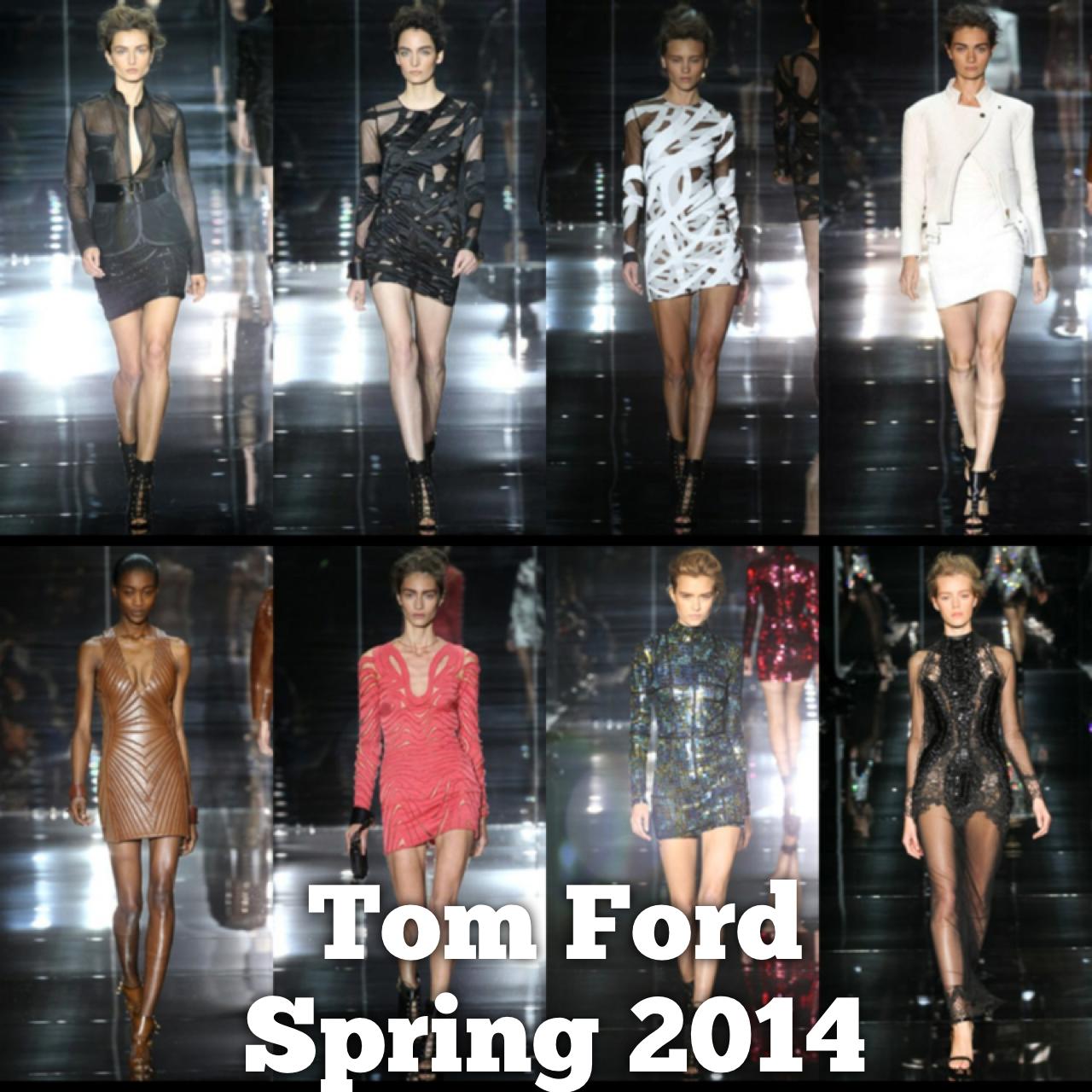 Sprig 2014 Tom Ford